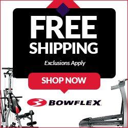 bowflex coupon code