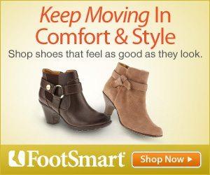 footsmart promo codes