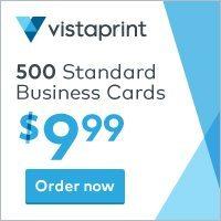 vistaprint coupons 40 off