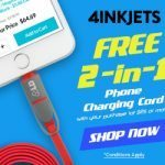 4inkjets free shipping