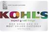 Kohls MVC Free Shipping